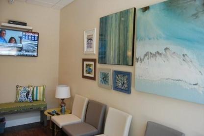 Salvo Paul Dr - Dentists - 905-294-3220