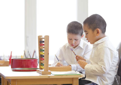 Manotick Montessori - Kindergartens & Pre-school Nurseries