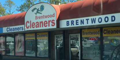 Brentwood Cleaners - Dry Cleaners