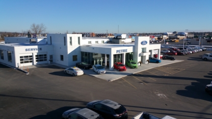Petrie Ford - New Car Dealers - 613-546-2211