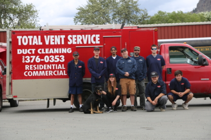 Total Vent Service - Furnace Repair, Cleaning & Maintenance