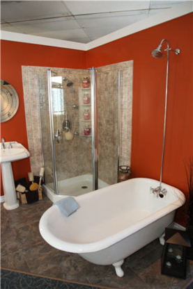 Bath Solutions - Bathtub Refinishing & Repairing