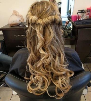 BCBO - Salons de coiffure et de beauté - 450-694-1553