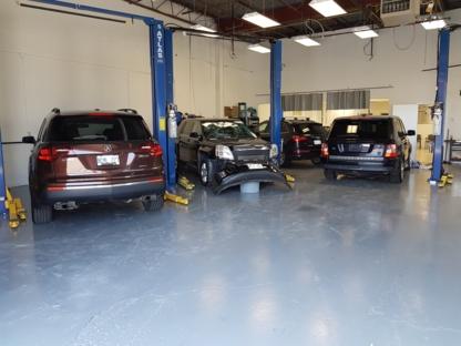 Humble Auto - Auto Repair Garages