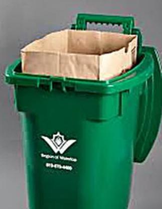 Salt Spring Garbage - Residential Garbage Collection - 250-537-2167