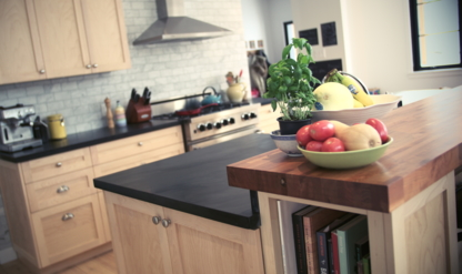 Cuisines Multiplex Inc - Kitchen Cabinets - 514-543-7002