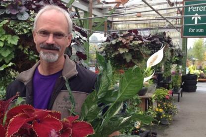 GardenWorks - Centres du jardin - 604-434-4111