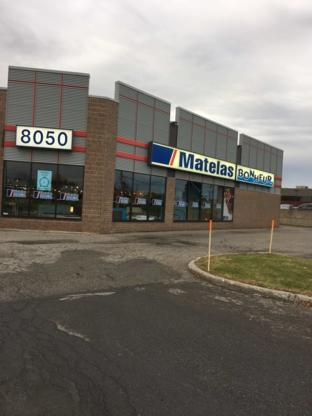 Matelas Bonheur - Mattresses & Box Springs - 450-923-5571