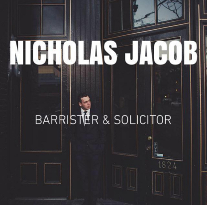 Nicholas Jacob Barrister & Solicitor - Lawyers