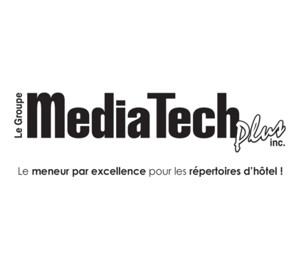 Le Groupe Media Tech Plus Inc - Imprimeurs - 450-227-5655