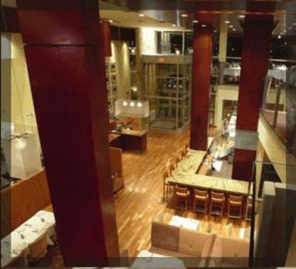 Restaurant L'Académie - Bistros - 450-988-1015