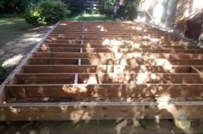 Mineola Landscaping - Decks