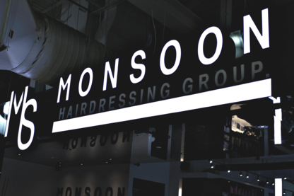 Monsoon Hairdressing Group - Hair Extensions - 905-604-6778