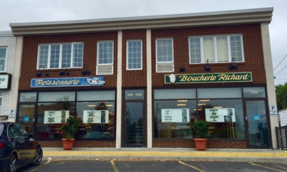 Boucherie Richard Inc - Butcher Shops - 450-653-6803