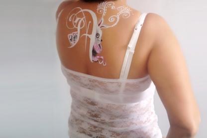 Amina Maquillage Artistique - Makeup Artists & Consultants