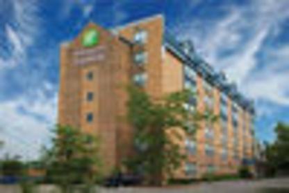 Holiday Inn Express Toronto-North York - Hotels - 1-877-654-0228