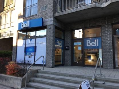 Bell - Service de téléphones cellulaires et sans-fil