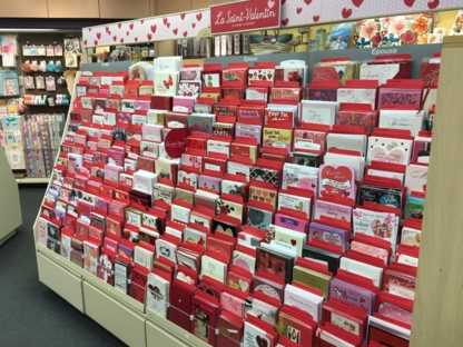 Greeting card stores in chinatown montreal qc yellowpages hallmark card gift shop greeting cards 514 849 4625 m4hsunfo