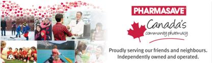 Pharmasave - Pharmacies - 705-778-3368