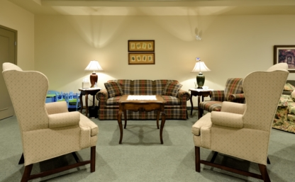 Hillcrest Memorial Gardens & Funeral Home - Funeral Homes - 306-477-2236