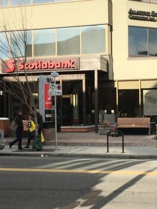 View Scotiabank's Calgary profile