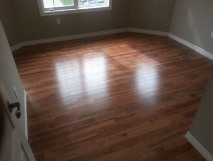 Professional Flooring - Floor Refinishing, Laying & Resurfacing - 647-761-5659