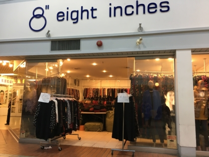 Eight Inches Boutique - Women's Clothing Stores