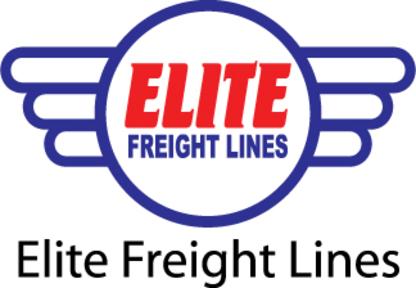 Elite Freight Lines - Freight Forwarding - 905-857-7448