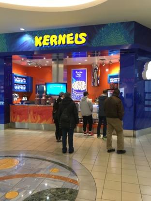 Kernels Popcorn - Popcorn