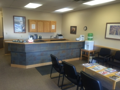 View Riverbend Chiropractic & Wellness's Spruce Grove profile