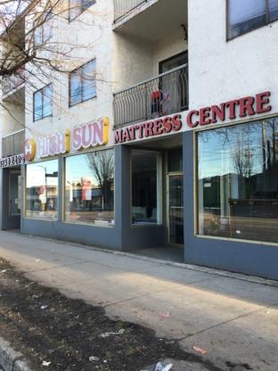High Sun Enterprise - Mattresses & Box Springs - 604-717-1198