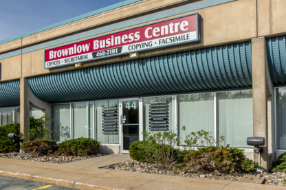 City of Lakes Business Centre - Office & Desk Space Rental