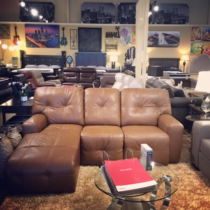 Pearls Furniture & Mattresses - Furniture Stores - 604-539-6868