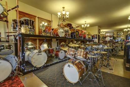 Beat It Music - Musical Instrument Stores - 403-242-9494