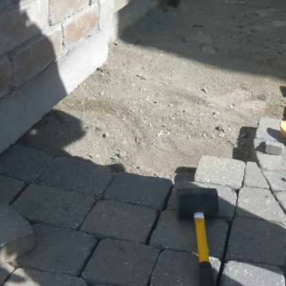 Ciment d'Époque réparation en tous genre - Concrete Repair, Sealing & Restoration - 514-623-4018