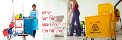 AJ's Helping Hands - Janitorial Service - 647-344-3415