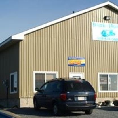 E W Auto Sales & Repairs Ltd - Réparation et entretien d'auto