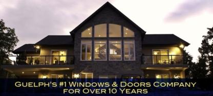George's Windows and Doors - Doors & Windows - 519-821-7800