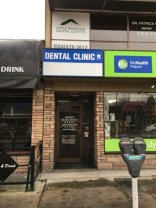 Medical Dental Clinic - Traitement de blanchiment des dents - 604-879-5612