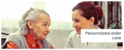 Calgary Elder Care - Elderly People Homes