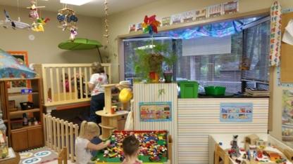 Lakeside Pre-School - Childcare Services