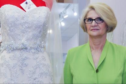 Deza's Bridal - Bridal Shops - 403-275-5288