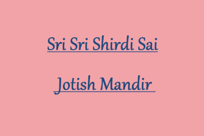 Pandith Sri Sai Ram - Astrologers & Psychics