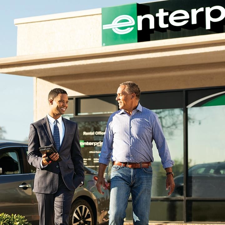 Enterprise Rent-A-Car - Location d'auto à court et long terme