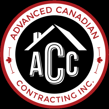 Advanced Canadian Contracting Inc - Couvreurs - 226-647-6995
