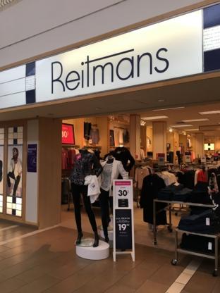 Reitmans - Clothing Stores - 604-291-2909