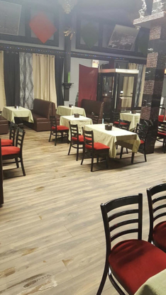 R Square Restaurant & Bar - African Restaurants - 416-546-6656