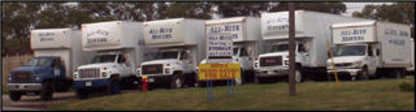 All-Rite Moving & Delivery - Moving Services & Storage Facilities - 905-847-1378