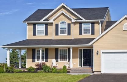 Urquhart Construction - Home Improvements & Renovations - 506-447-1796