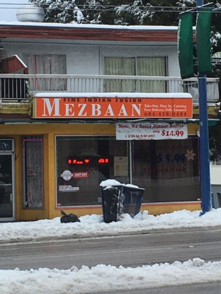 Mezbaan - Restaurants - 604-438-0404